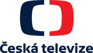 česká televize logo