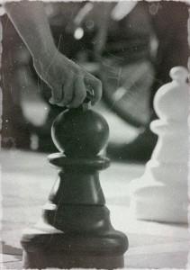 Chess Mediation