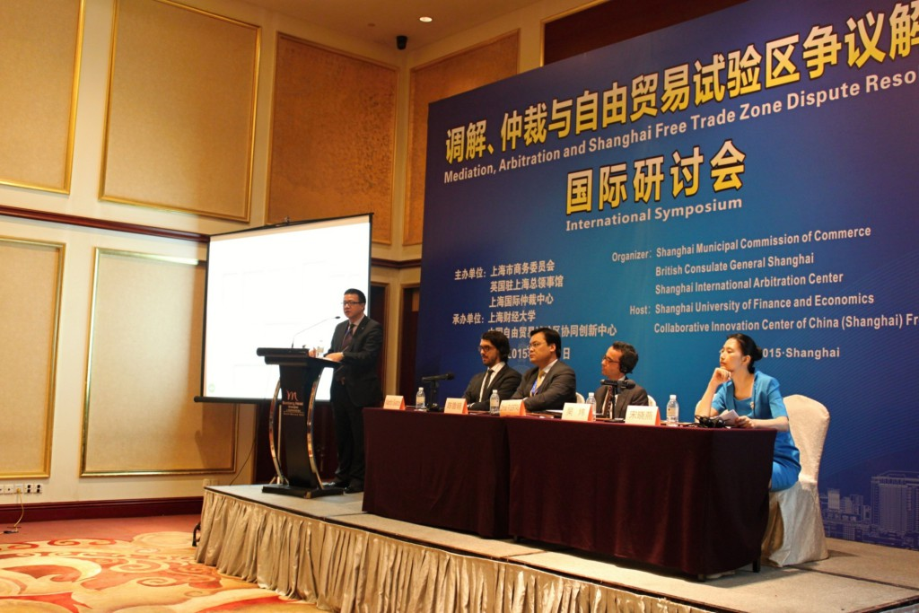 Shanghai Mediation Arbitration  Svatos 4