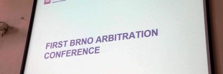 Brno arbitration
