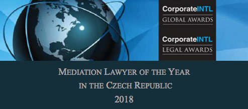 Mediation Lawyer of the Year
